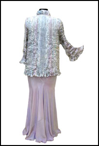 bride's mother outsize outfit