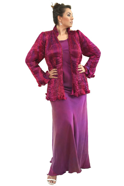 Plus Size Designer Clothes England plus size mother of the bride