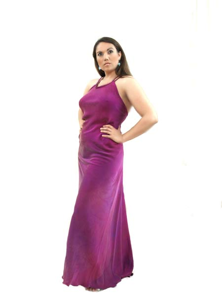 Plus Size Evening Special Occasion And Cruise Wear Designer